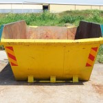 Skip hire Stockton
