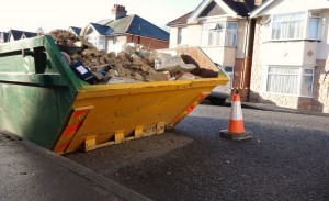 Skip hire Middlesbrough